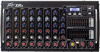 XR-S Peavey Powered Mixer