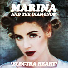 Best marina and the diamonds electra heart Reviews
