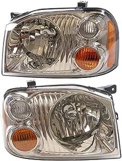 Prime Choice Auto Parts KAPNS10088A1PR Pair of 2...