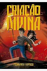 CRIAÇÃO DIVINA (RAPOSOVERSO) eBook Kindle