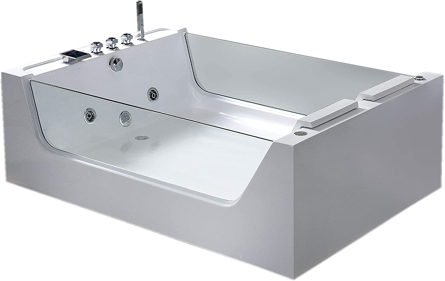 Whirlpool bathtub hydrotherapy Hot tub 2 Department store We OFFer at cheap prices 8 water persons and jet
