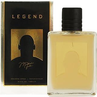Michael Jordan Legend for Men Cologne Spray, 100ml