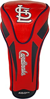 Team Golf MLB Golf Club Single Apex Driver Headcover, Fits All Oversized Clubs, Truly Sleek Design