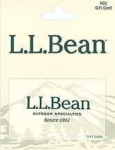 L.L. Bean Gift Card