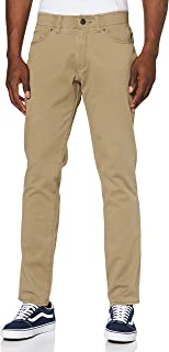 Lee mens STRAIGHT FIT COUGAR Jeans