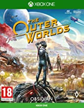 The Outer Worlds - Xbox One (Xbox One)