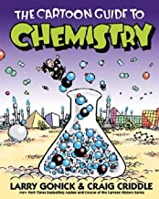 The Cartoon Guide to Chemistry: The Cartoon Guide to Chemistry by Larry Gonick,Craig Criddle PDF