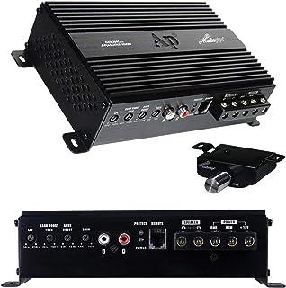 APMCRO-1500 Audiopipe Micro Class D 500 Watt Amp