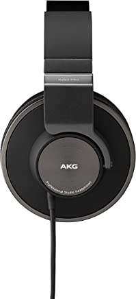 AKG ヘッドホン K553PRO ヘッドフォン K553 PRO 並行輸入品