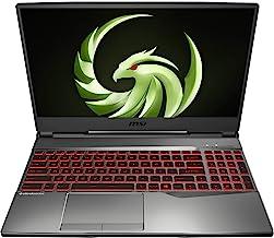 "MSI Alpha 15 A3DD-003 15.6"" 120Hz Gaming Laptop AMD Ryzen7-3750H Radeon RX5500M 8GB 512GB NVMe SSD Win10"