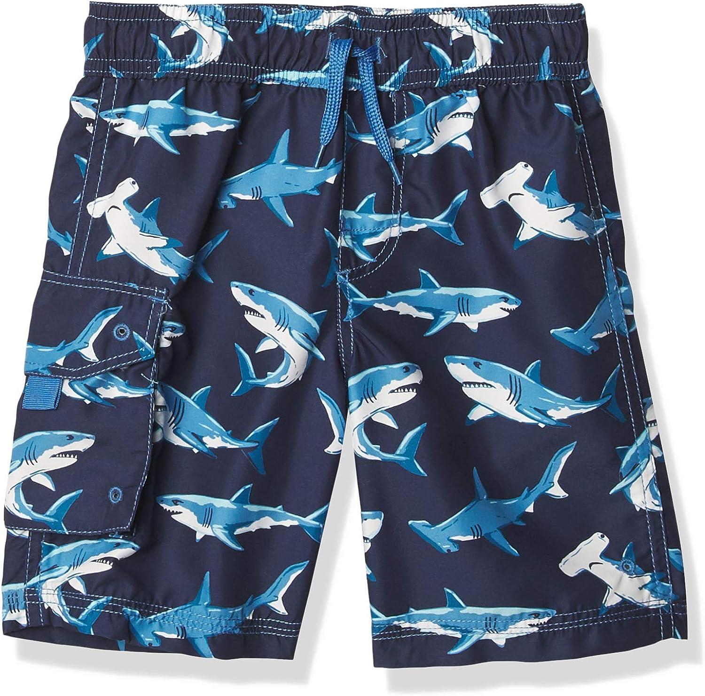 Hatley Boys' Swim Trunks
