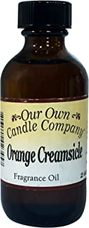 Our Own Candle Company Fragrance Oil, Orange Creamsicle, 2 oz