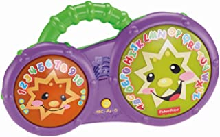 Best fisher price laugh and learn bongos Reviews