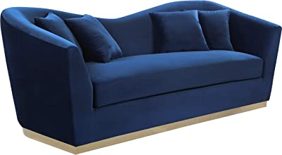 """Meridian Furniture Arabella Collection Modern 