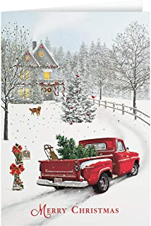 Best christmas card collection Reviews