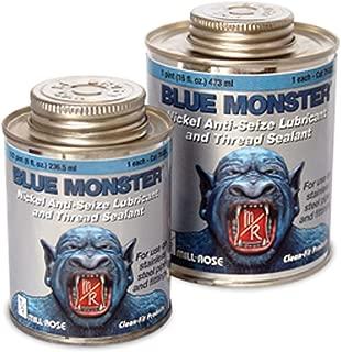 Best blue monster anti seize Reviews