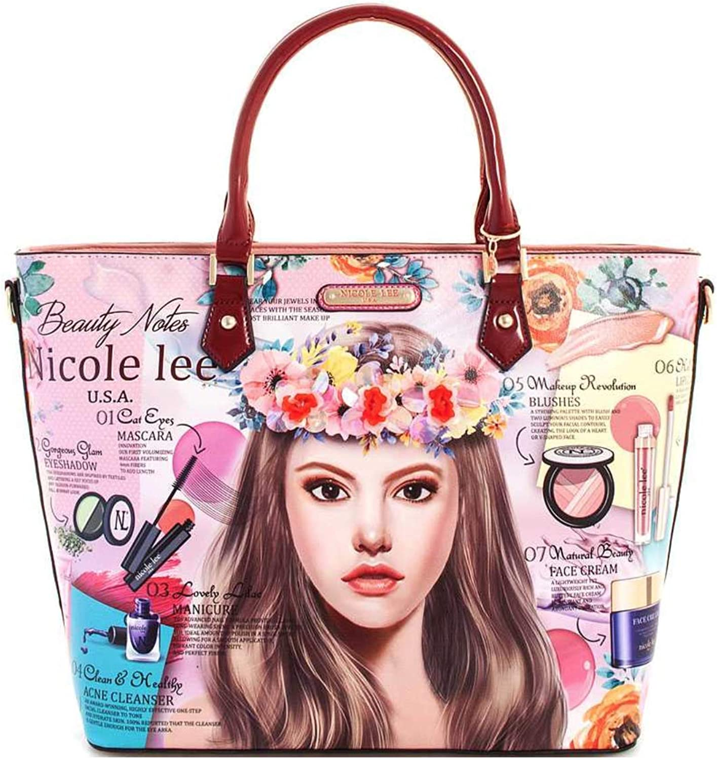 Nicole Lee VENECIA Shopper Tote