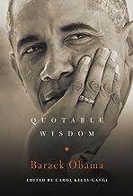 Barack Obama: Quotable Wisdom PDF