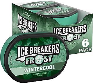 ICE BREAKERS Sugar Free Mints