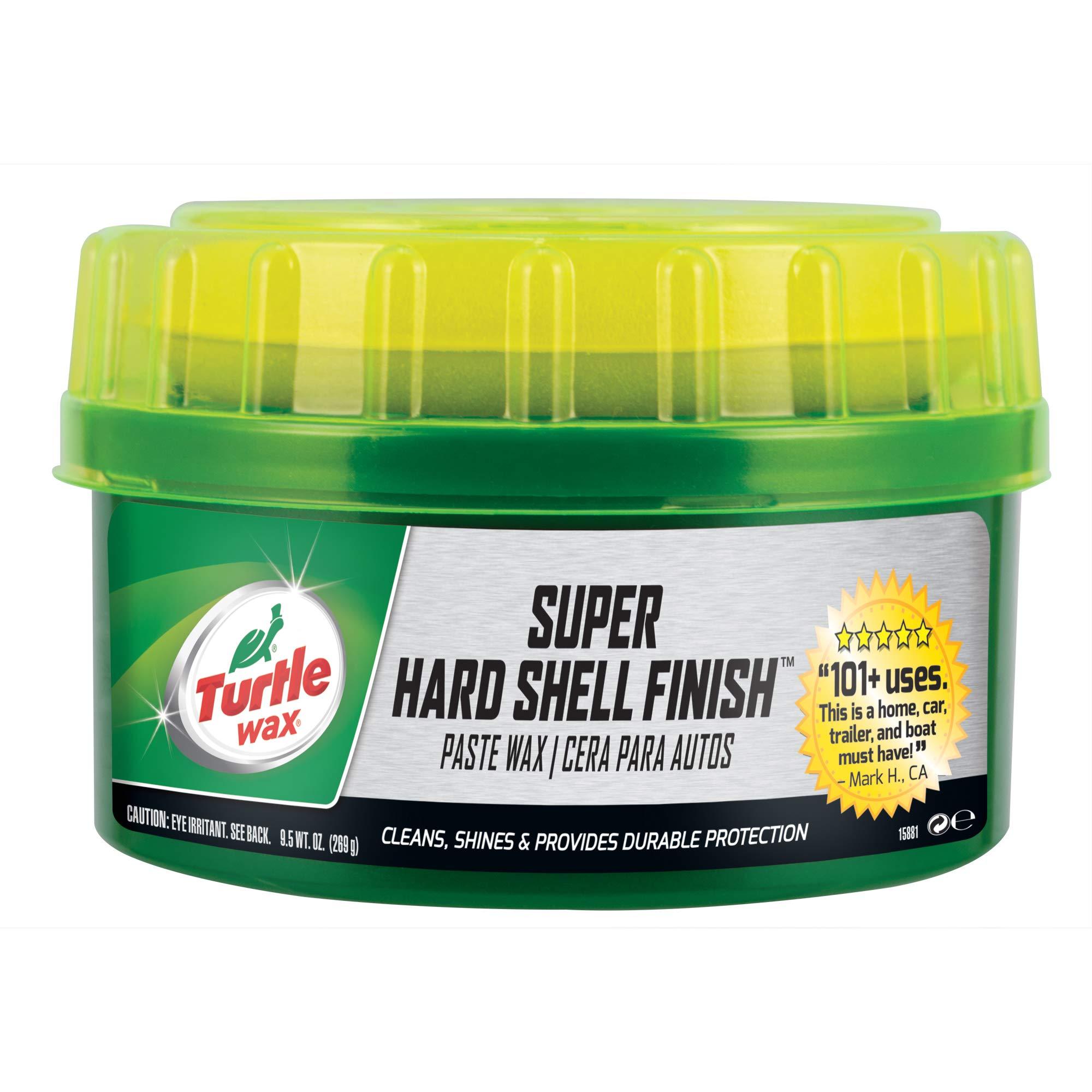 Turtle Wax T 223 Super Shell