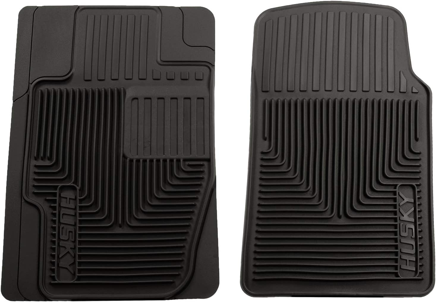 Husky Liners - 51111 Front Floor 0 Outlet Store ☆ Free Shipping Mats Fits CL 97-99 01-03