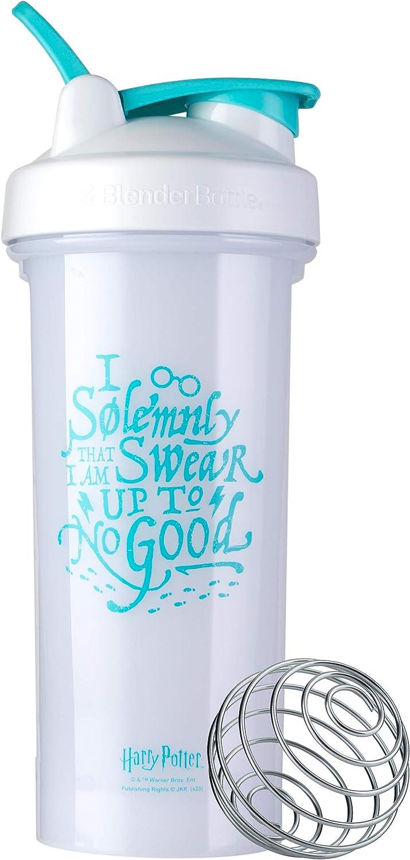 Selling BlenderBottle Harry Potter Shaker Bottle Series Pro Houston Mall Perfect for