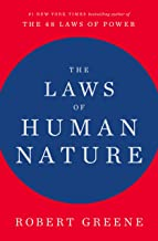 the laws of human nature robert greene