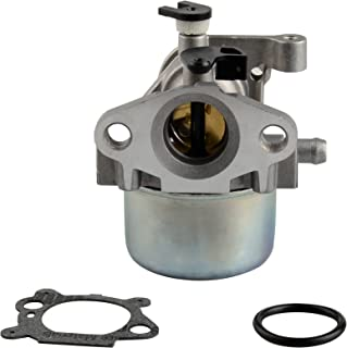 nasibo 799866 Carburetor For Briggs Stratton 790845 799871 796707 794304 Toro Craftsman Carb