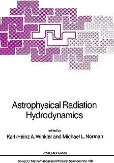 Astrophysical Radiation Hydrodynamics: 188