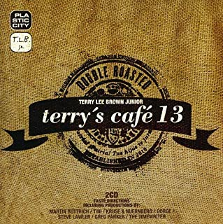 Terry's Cafe 13 (2CD)