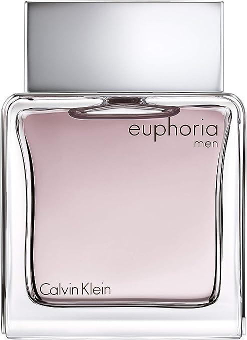 Calvin Klein Euphoria Eau de Toilette 100ml