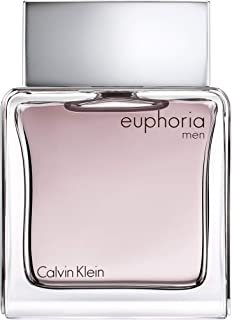 Calvin Klein euphoria for Men Eau de Toilette, 0.67 fl. oz.