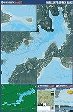Best lake wallenpaupack fishing map Reviews