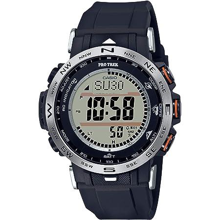 [カシオ] 腕時計 プロトレック クライマーライン 電波ソーラー PRW-30-1AJF メンズ