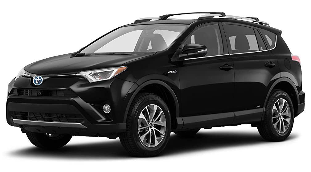 Amazon 2016 Toyota RAV4 Reviews and Specs Vehicles