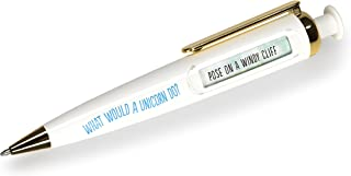 NPW NPW45819 -USA Unicorn Decision Maker pen