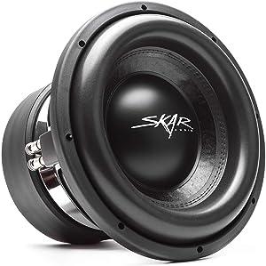 Skar Audio VXF-12 D2 12