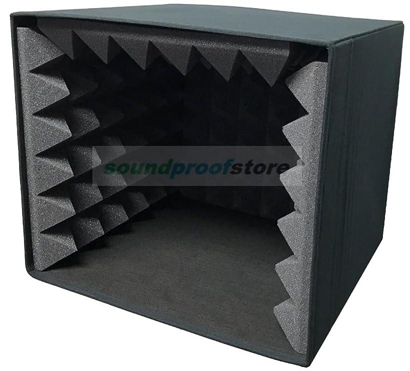 Portable Microphone Studio Voice Booth Isolation Box