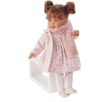 Floreale Dato Coletas Bambola Realistica AJ1333 ANTONIO JUAN