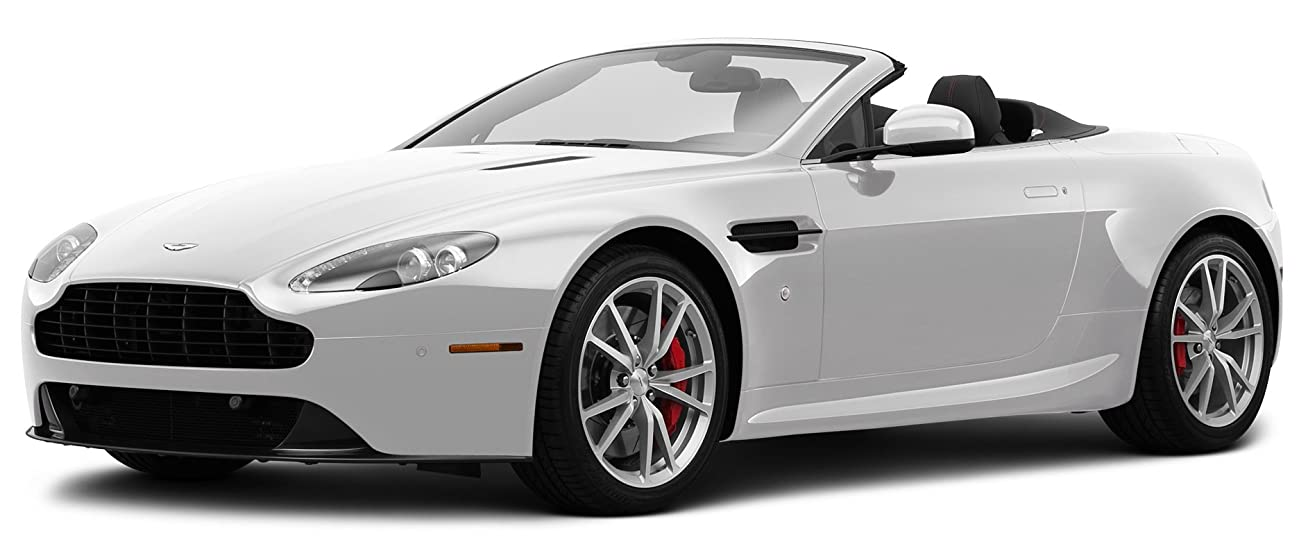 Amazon Com 2013 Aston Martin V8 Vantage Reviews Images And Specs