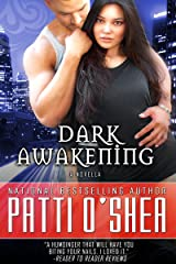 Dark Awakening (Crimson City) Kindle Edition