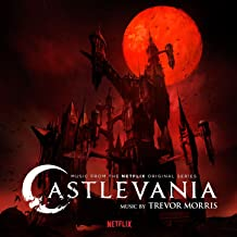 Castlevania (Music from the Netflix Original Series)
