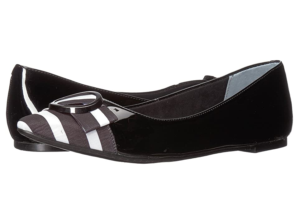 J. Renee Bessee (Black/White) High Heels