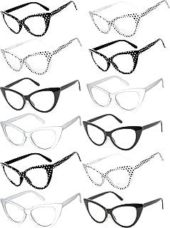 54bf249fa679 Retro Women's Cat Eye Vintage Sunglasses Smoke Lens 12 PCS wholesale OWL