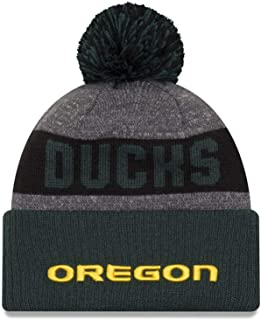 oregon ducks winter hat