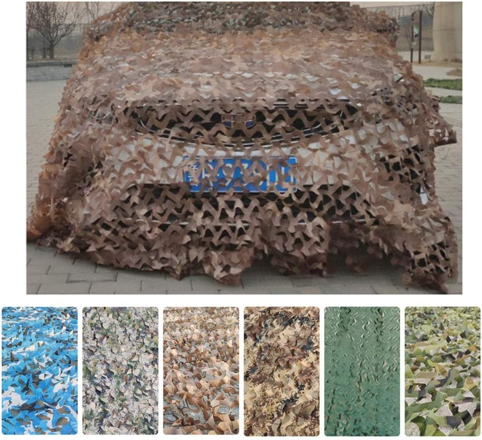 Jungle Cheap super Max 84% OFF special price Camouflage Net Camo Netting Hunting for Military Camping