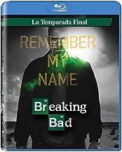 Breaking Bad T. Final - Bd Duo [Blu-ray]