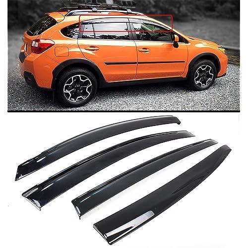 Subaru XV Crosstrek: Amazon com