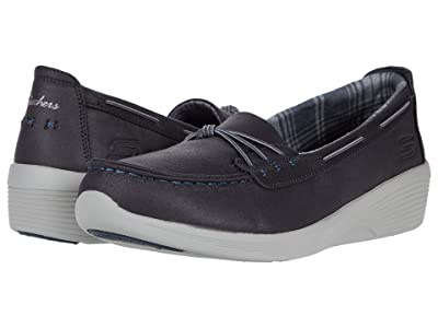 SKECHERS Arya Sail with Me (Navy) Women