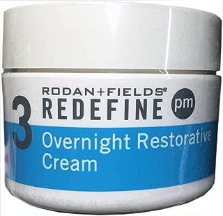Best rodan and fields overnight restorative cream Reviews